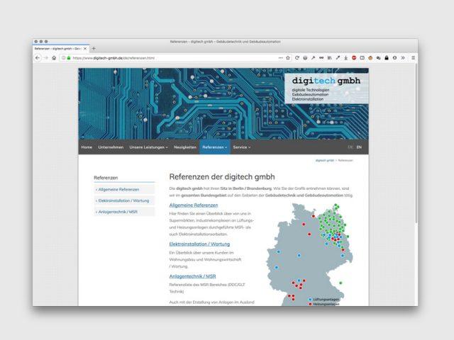 digitech GmbH
